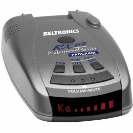 Антирадар Beltronics RX 968 S-B RU Blue