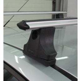 Багажник на крышу автомобиля -аэродинамическая дуга