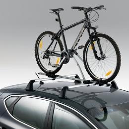 Велокрепление (багажник) на крышу автомобиля |Алюминий
