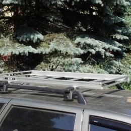 Багажник Корзина алюм. 1200х800