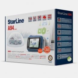 Сигнализация StarLine T94 автозапуск