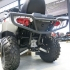Бампер задний Polaris Sportsman 570
