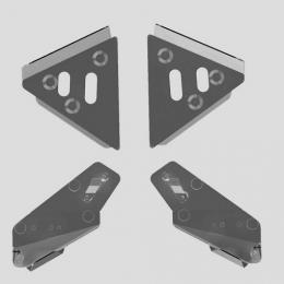 Защита рычагов для Can-Am (BRP) Outlander G2, X-MR G2