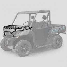 Багажник для квадроцикла CFMOTO U10 2019