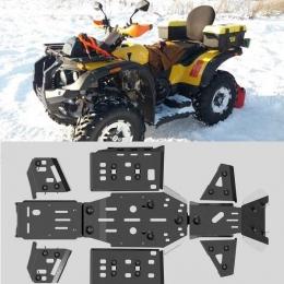 Комплект защиты для квадроцикла  STELS 500H/700Н, 2012-