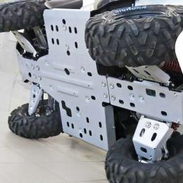 Комплект защиты для квадроцикла STELS 800D, 2011-