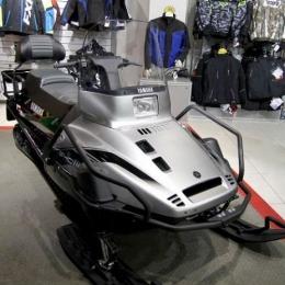 Кенгурин для снегохода Yamaha VK540 IV