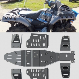 Комплект защиты для квадроцикла Polaris Sportsman XP 1000 High Lifter Edition, 2017-