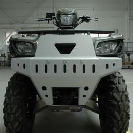 Защита бампера для Suzuki Kingquad 750