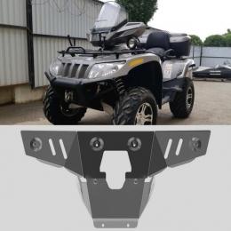 Защита бампера и радиатора для квадроцикла Arctic Cat TRV/ TRV Cruiser 700/ 1000
