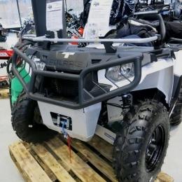 Бампер для квадроцикла передний Polaris Sportsman 570