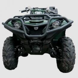 Бампер для квадроцикла передний Yamaha Grizzly 700/ Kodiak 700 (2015-)
