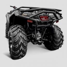 Бампер задний для квадроцикла CF-moto X4