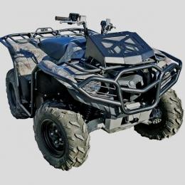 Защита боковая для квадроцикла Yamaha Grizzly 700 (2013-)