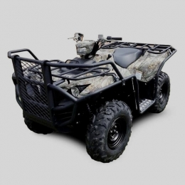 БуллБар  для квадроцикла Yamaha Grizzly 700/ Kodiak 700 (2015-)