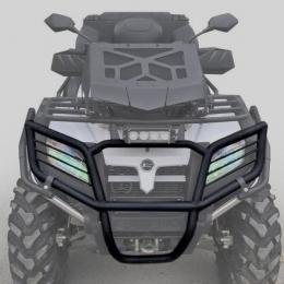 Бампер для квадроцикла передний CF-MOTO X8 (2012-)