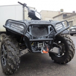 Кенгурин передний для квадроцикла Polaris Sportsman