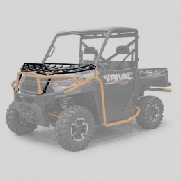 Багажник для квадроцикла Polaris Ranger XP 1000 2018-