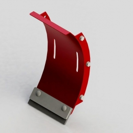 Расширитель отвала (красный)