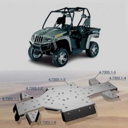 Защита для квадроцикла Arctic Cat  Prowler 700 XTX