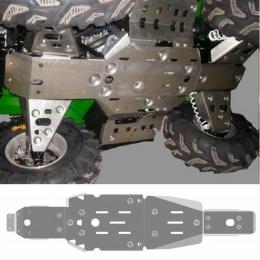 Защита днища для квадроцикла Arctic Cat Mud Pro 1000