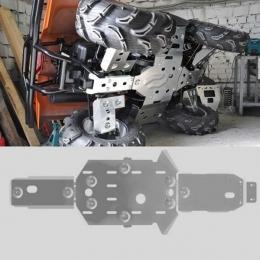 Защита днища для квадроцикла Arctic Cat Mud Pro H1 700/1000