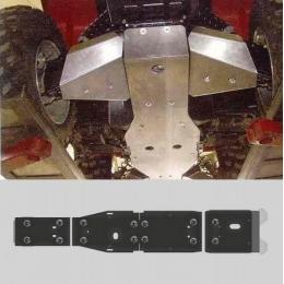 Защита днища для квадроцикла ARKTIK CAT Prowler XTX 700 EFI