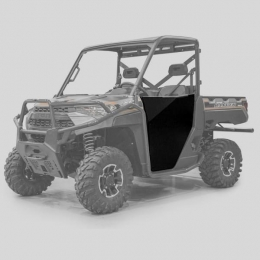 Двери для квадроцикла POLARIS Ranger 1000XP комплект