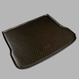 Коврик в багажник Audi Q5 (2008-)