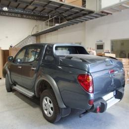 Крышка для пикапа Mitsubishi L200 Fullbox