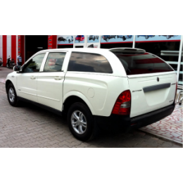Кунг Canopy для пикапа SsangYong Actyon Sports (2007-2013)