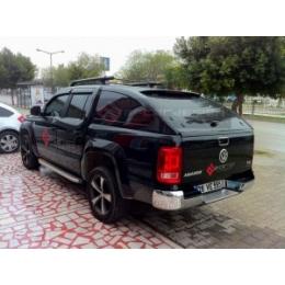 Кунг для Volkswagen Amarok  New Starbox
