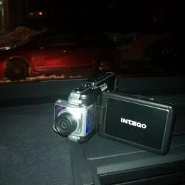 Видеорегистратор INTEGO VX-290 HD