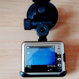 Видеорегистратор Sho-Me HD 08-LCD