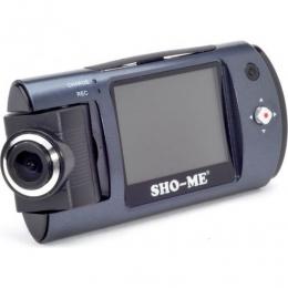 Видеорегистратор SHO-ME HD 175 - LCD black