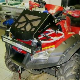 Вынос радиатора для квадроцикла HONDA TRX 680