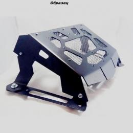 Вынос радиатора для квадроцикла универсальный
